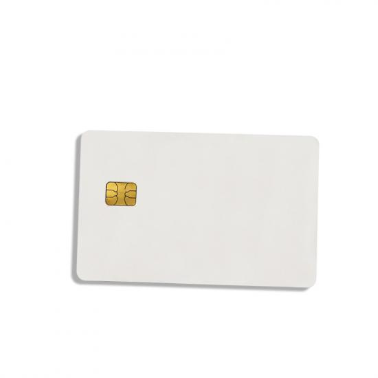java card carte à puce