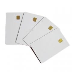 PVC intelligent RFID carte